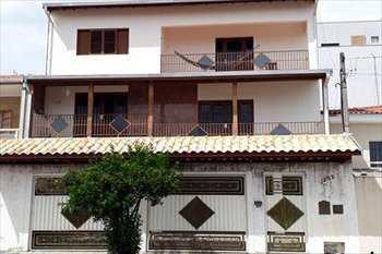Casa, código 573 em Monte Mor, bairro Parque Residencial Figueira