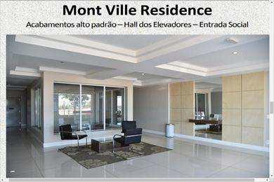 Apartamento em Monte Mor, no bairro Jardim Vista Alegre