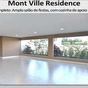 Apartamento em Monte Mor, bairro Jardim Vista Alegre