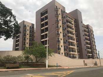 Apartamento, código 563 em Monte Mor, bairro Parque Residencial Figueira