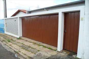 Casa, código 557 em Monte Mor, bairro Jardim Bela Vista