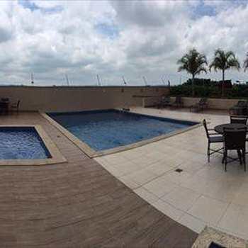 Apartamento em Monte Mor, bairro Parque Residencial Figueira