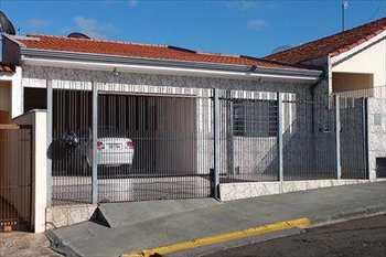 Casa, código 535 em Monte Mor, bairro Jardim Santo Antônio