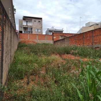Terreno em Monte Mor, bairro Parque Residencial Figueira