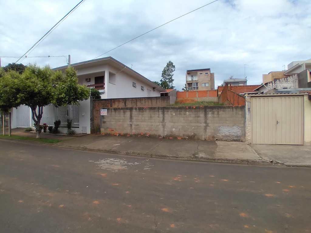 Terreno em Monte Mor, no bairro Parque Residencial Figueira