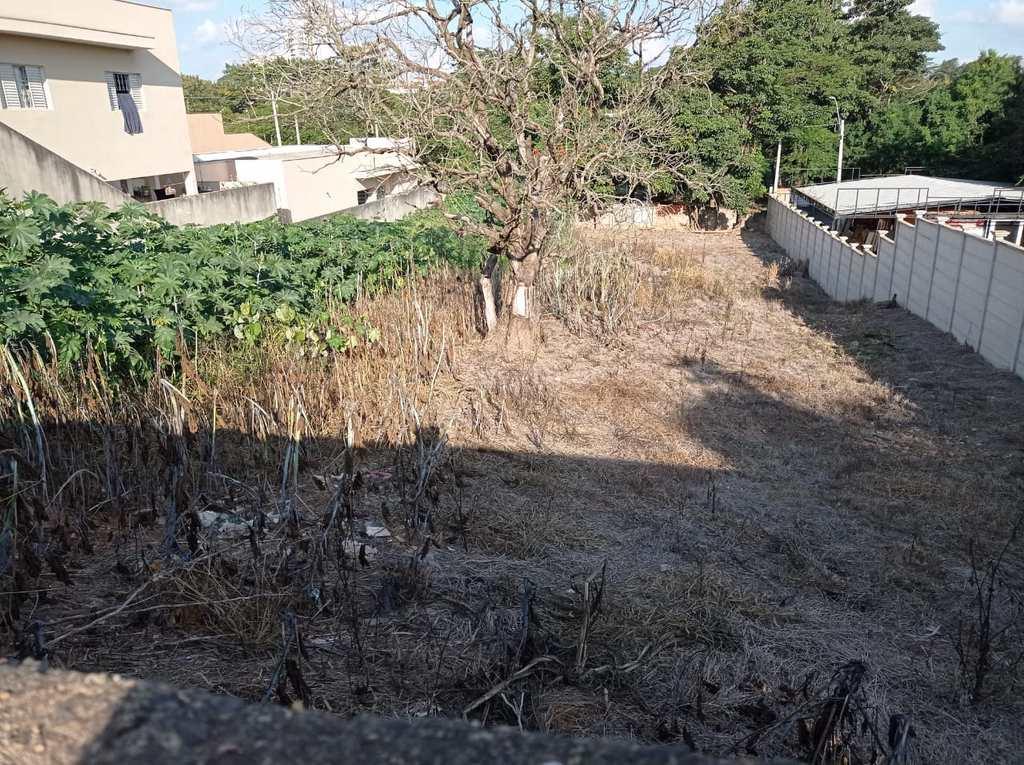 Terreno em Monte Mor, no bairro Jardim Planalto