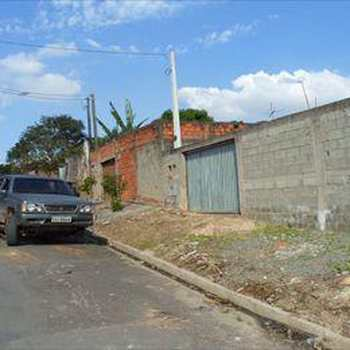 Terreno em Monte Mor, bairro Jardim Alvorada