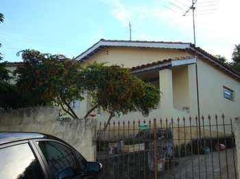 Casa, código 229 em Monte Mor, bairro Jardim Santo Antônio