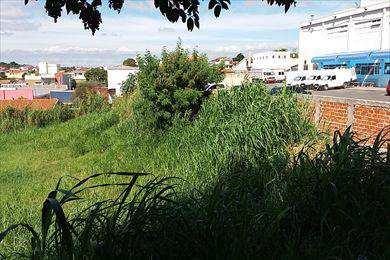 Terreno em Monte Mor, no bairro Centro