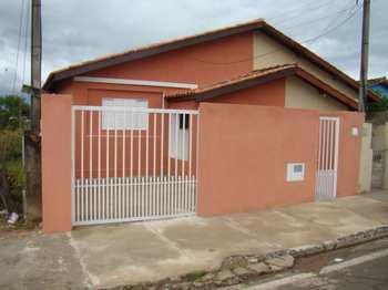 Casa, código 580 em Monte Mor, bairro Centro