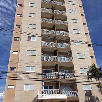 Apartamento em Monte Mor, bairro Centro