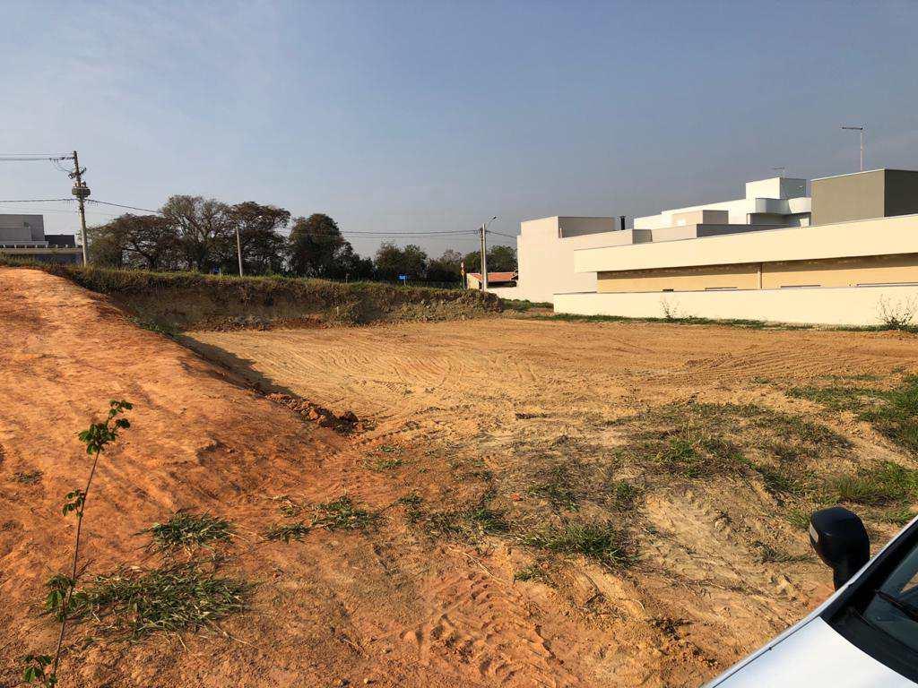 Terreno de Condomínio em Monte Mor, no bairro Gaivotas