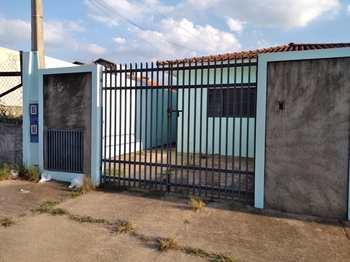 Casa, código 605 em Monte Mor, bairro Jardim do Engenho