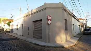 Salão, código 607 em Monte Mor, bairro Centro
