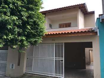 Casa, código 608 em Monte Mor, bairro Jardim do Engenho