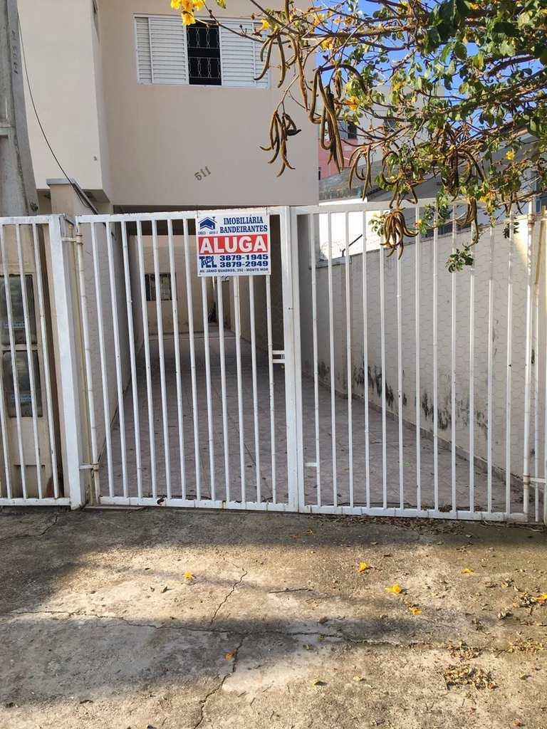 Casa em Monte Mor, no bairro Jardim do Engenho