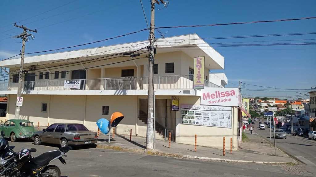 Sala Comercial em Monte Mor, no bairro Centro