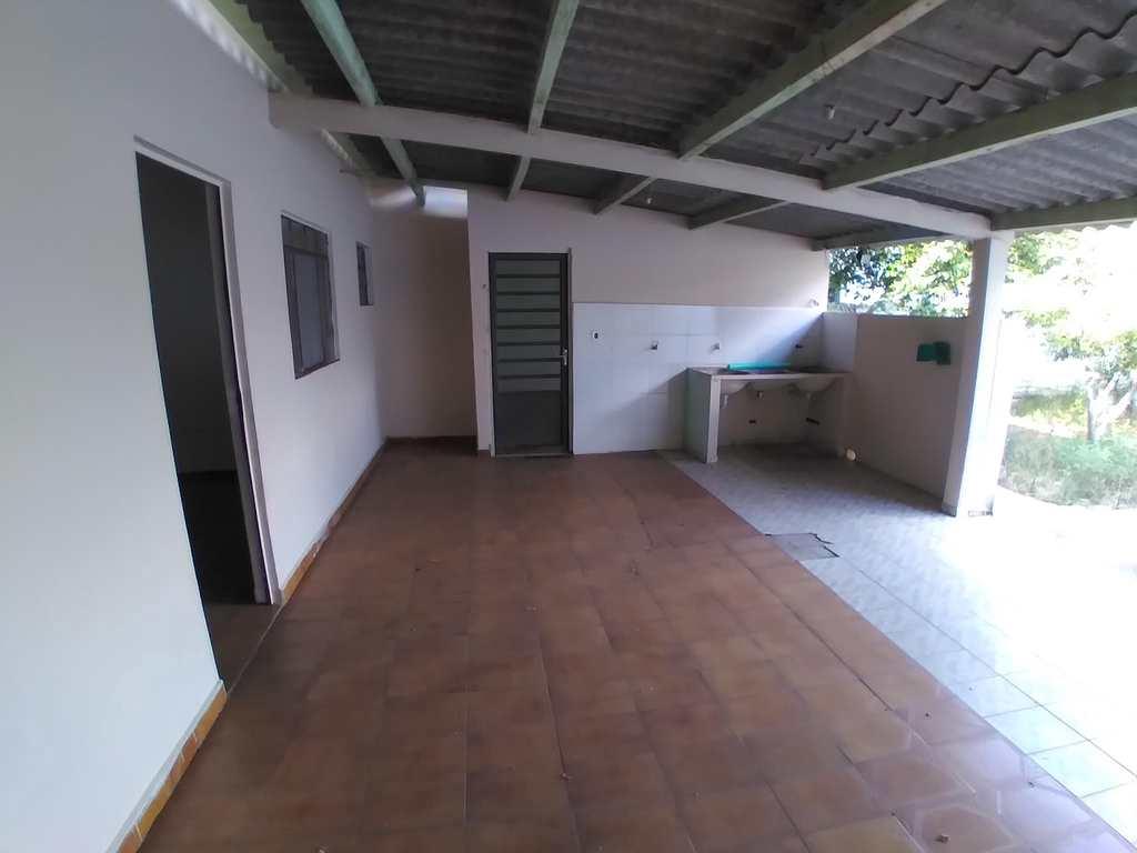 Casa em Monte Mor, no bairro Jardim Progresso