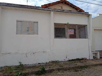 Casa, código 634 em Monte Mor, bairro Jardim Santa Candida