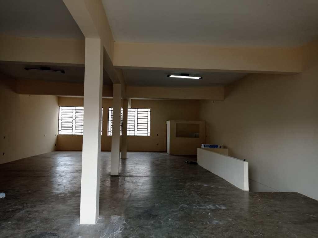 Salão em Monte Mor, no bairro Jardim Guanabara