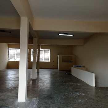Salão em Monte Mor, bairro Jardim Guanabara