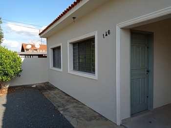 Casa, código 641 em Monte Mor, bairro Jardim Vista Alegre