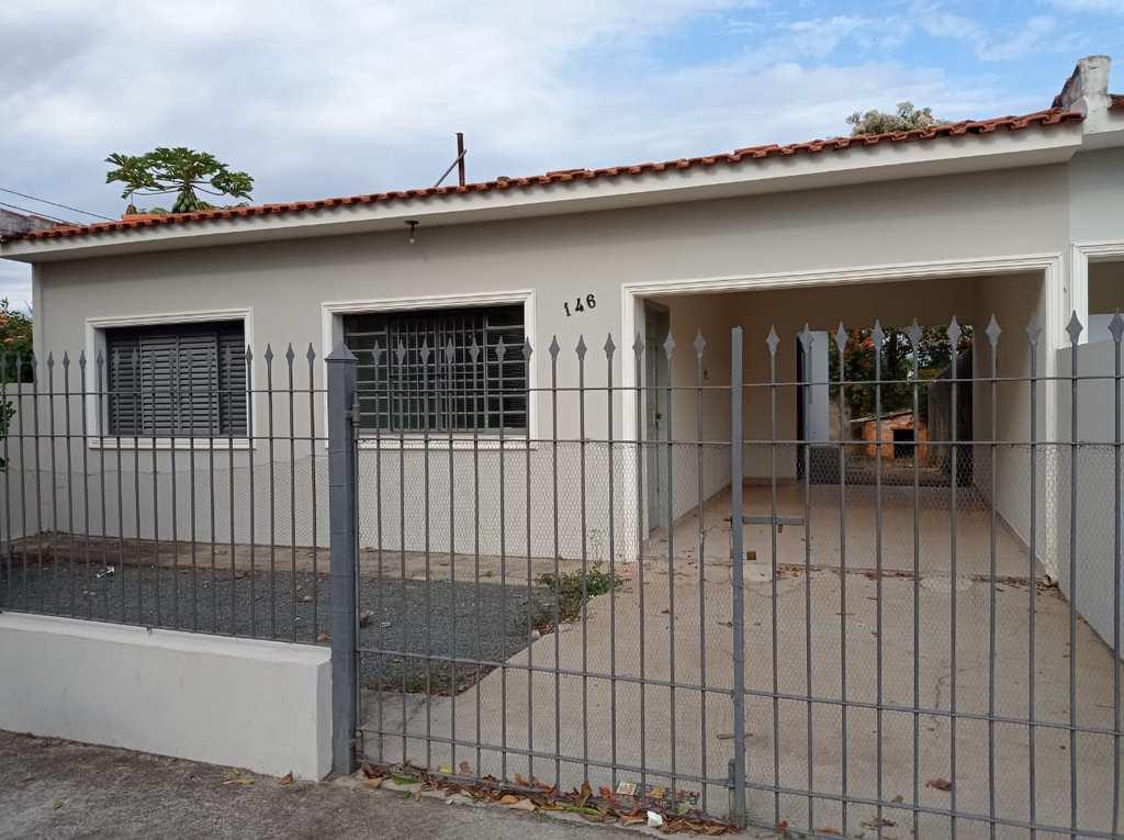 Casa em Monte Mor, no bairro Jardim Vista Alegre