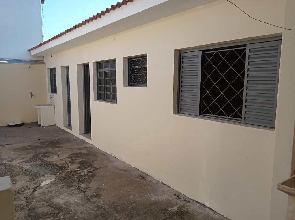 Casa em Monte Mor, no bairro São José