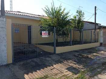 Casa, código 642 em Monte Mor, bairro São José