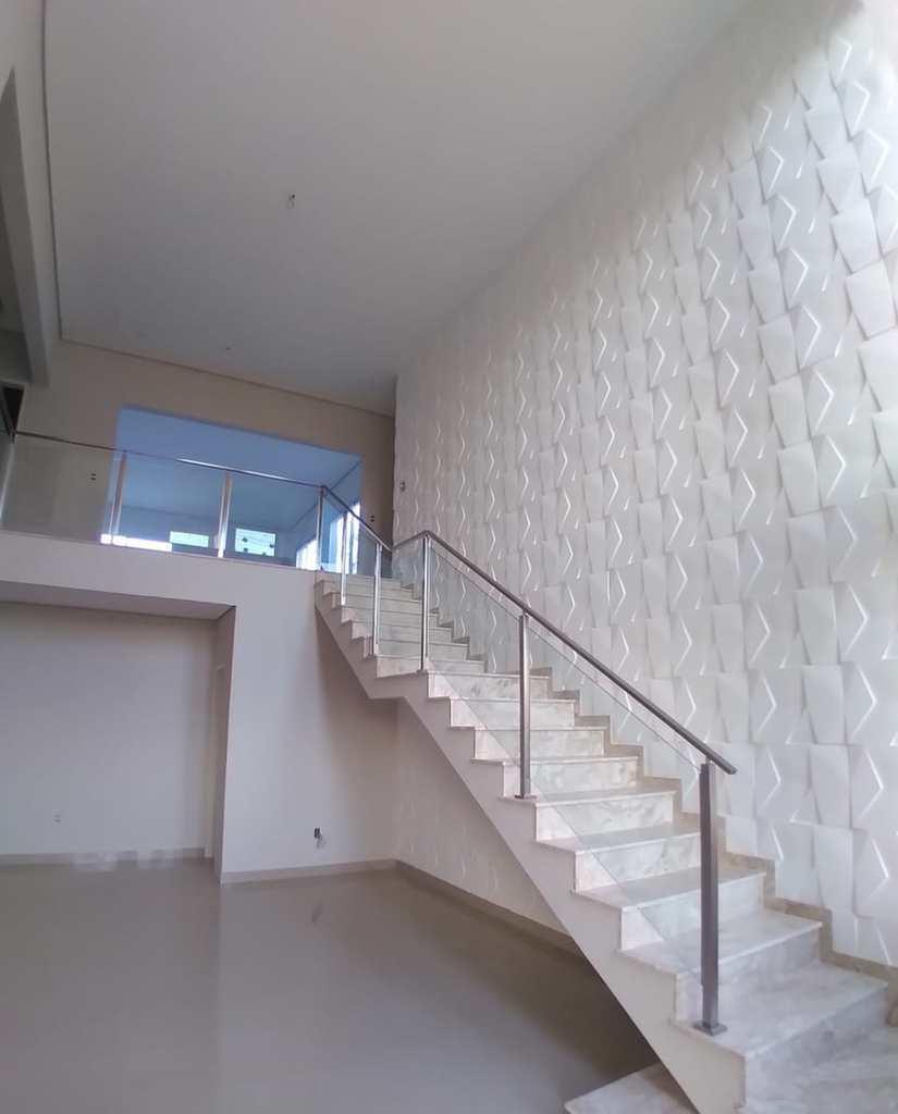 Casa de Condomínio em Monte Mor, no bairro Jardim Guanabara