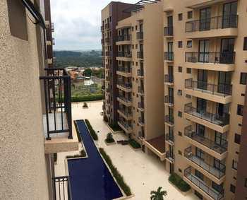 Apartamento, código 644 em Monte Mor, bairro Parque Residencial Figueira