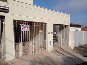 Casa, código 646 em Monte Mor, bairro Jardim Santa Candida