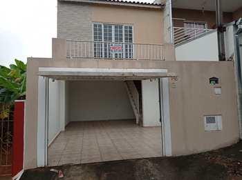 Casa, código 647 em Monte Mor, bairro Parque Residencial Figueira III