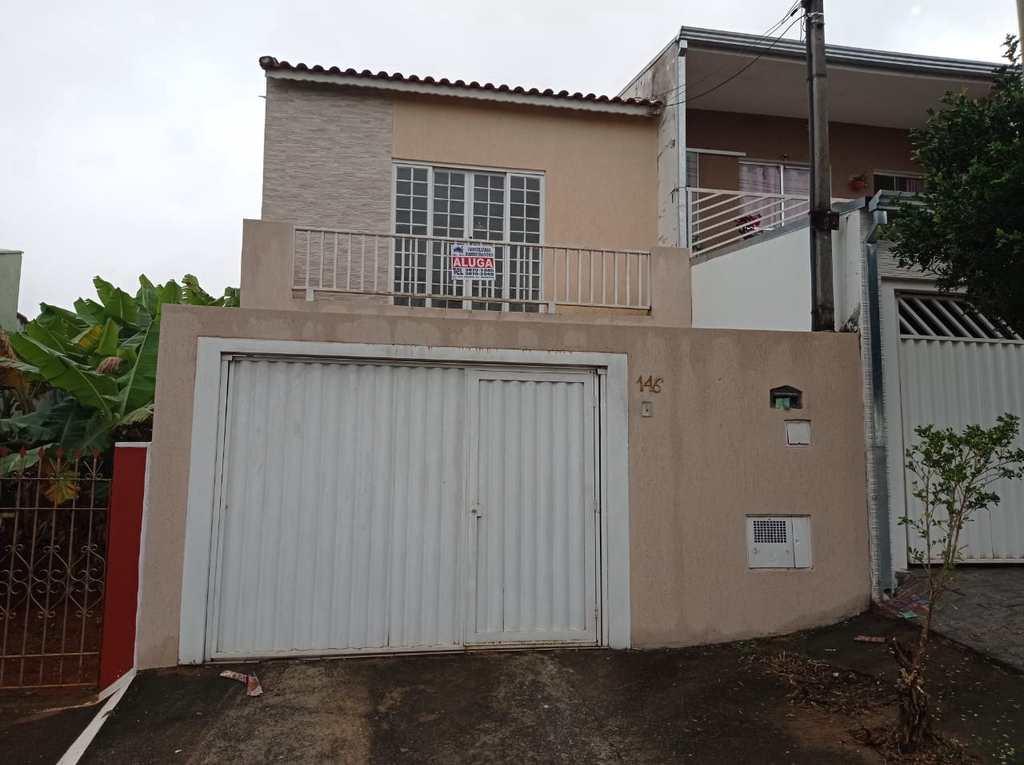 Casa em Monte Mor, no bairro Parque Residencial Figueira III
