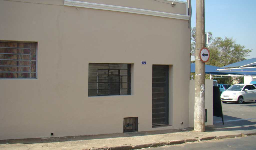 Casa em Monte Mor, bairro Jardim Santa Candida