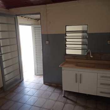 Casa em Monte Mor, bairro Jardim Santa Isabel