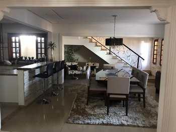 Casa, código 659 em Monte Mor, bairro Parque Residencial Figueira