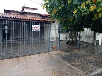 Casa, código 660 em Monte Mor, bairro Centro