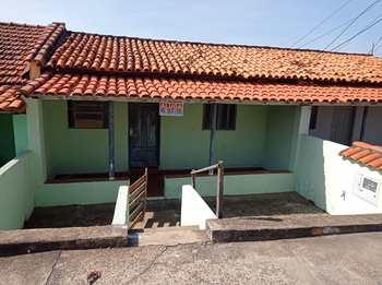 Casa, código 662 em Monte Mor, bairro Centro