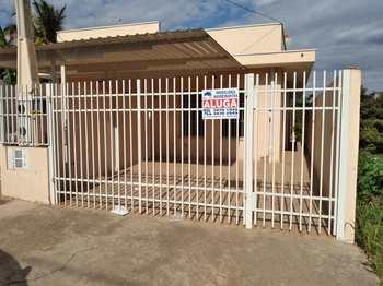 Casa, código 664 em Monte Mor, bairro Jardim Planalto