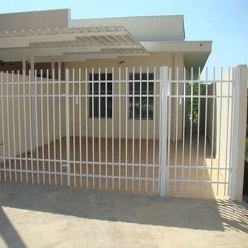 Casa em Monte Mor, bairro Jardim Planalto