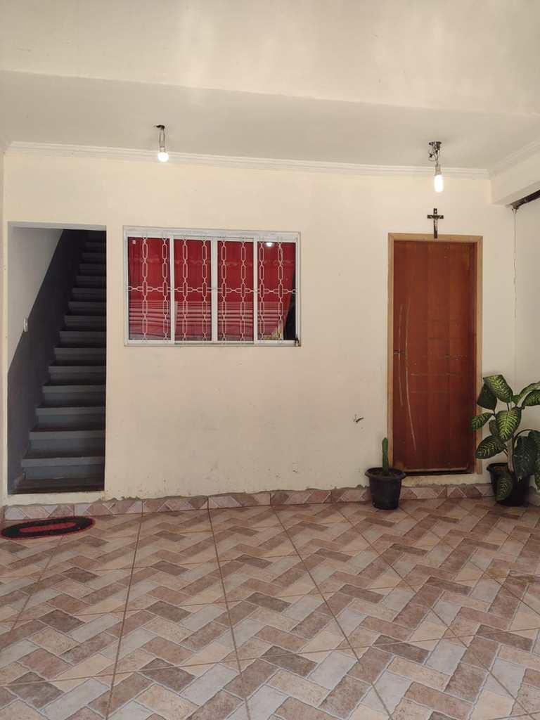 Casa em Monte Mor, no bairro Cidade Jardim