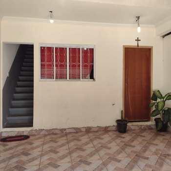 Casa em Monte Mor, bairro Cidade Jardim