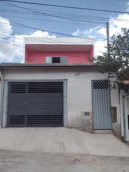 Casa, código 665 em Monte Mor, bairro Cidade Jardim