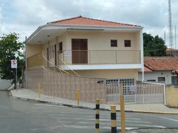 Salão, código 667 em Monte Mor, bairro Jardim Bela Vista