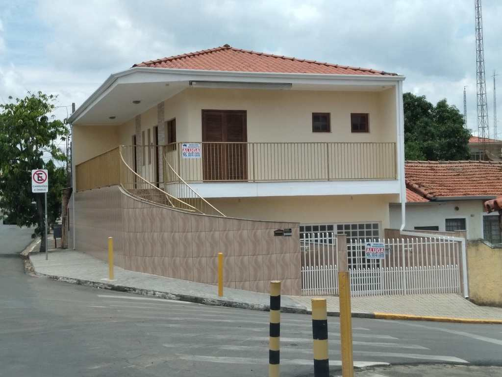 Salão em Monte Mor, no bairro Jardim Bela Vista
