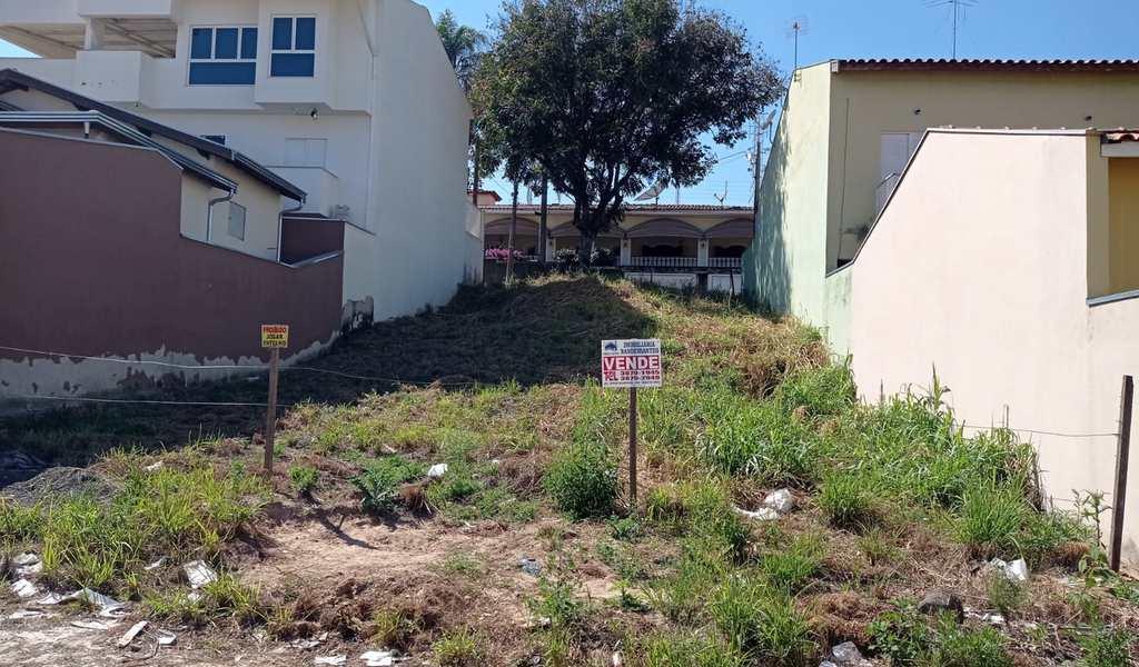 Terreno em Monte Mor, bairro Jardim Santa Candida