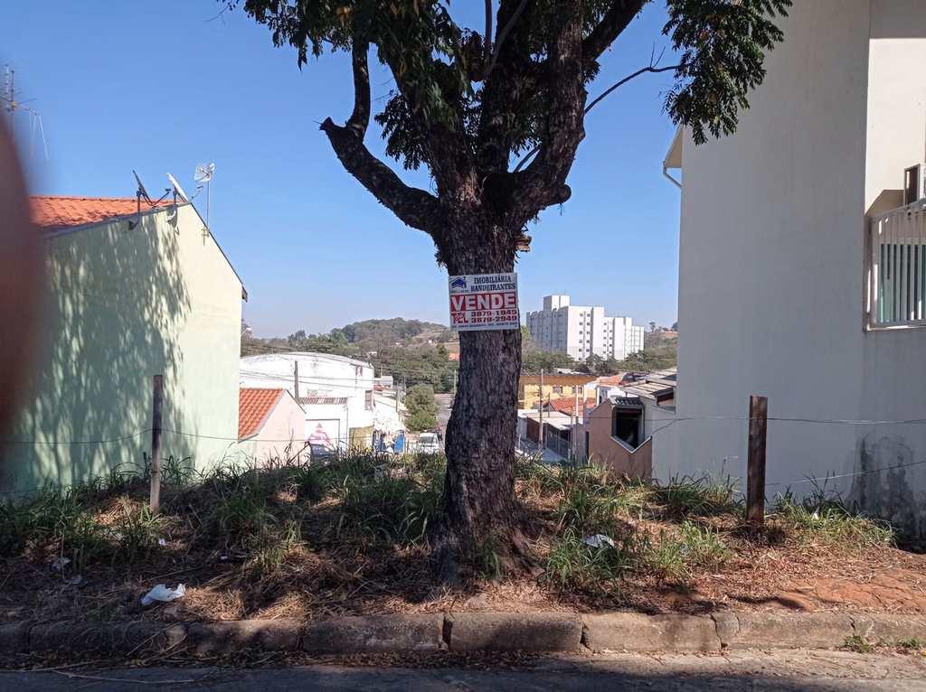 Terreno em Monte Mor, no bairro Jardim Santa Candida