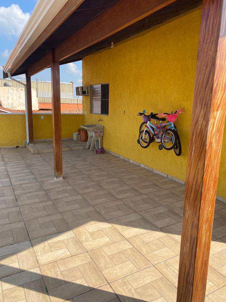 Casa em Monte Mor, no bairro Jardim Capuavinha