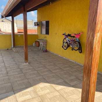 Casa em Monte Mor, bairro Jardim Capuavinha